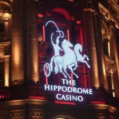 Hippodrome Casino, Leicester Square, London