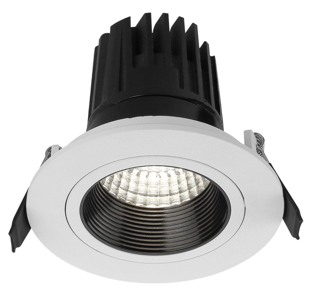 Nerus led downlight uk led lighting nerus led downlight aloadofball Image collections