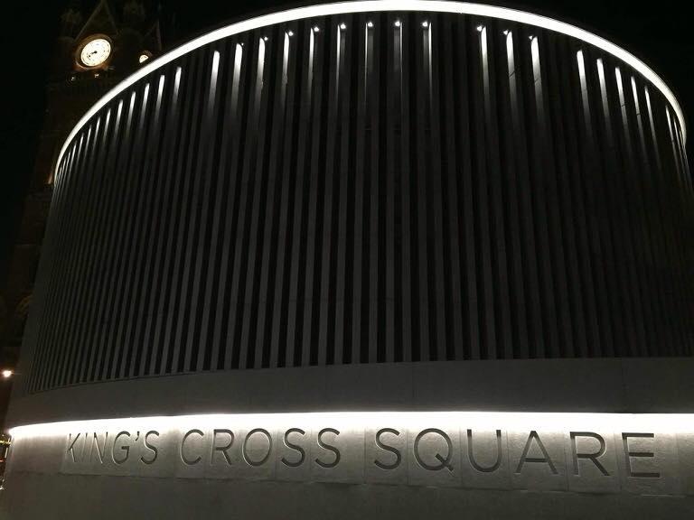 Linerar-LEd-Lighting-Kings-Cross-Square